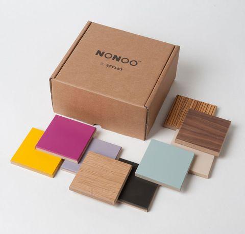 Gratis NoNoo box aanvragen